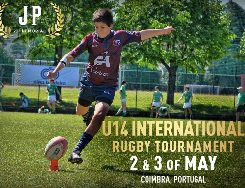 Looking for a International Rugby Tournament in 2020?